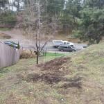 Kelowna landscape construction company