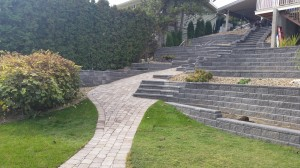 Lake Country landscaping services