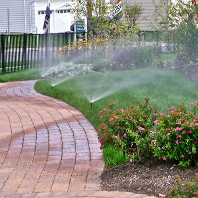 Kelowna landscaping services