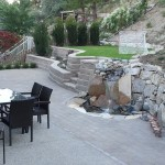 Kelowna landscaping company
