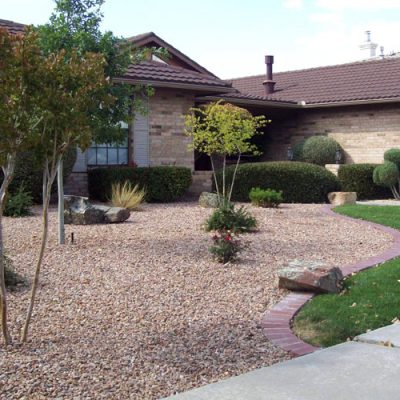 Oyama landscapping services